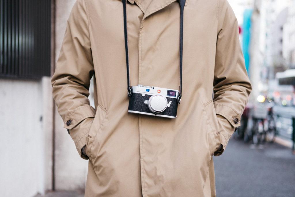 ソニーにライカ。トバログが2019年を共にするカメラとレンズ構成