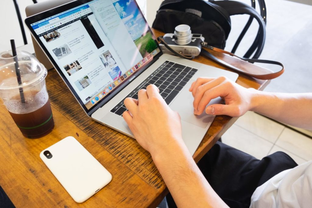 15インチMacBook Proは持ち運び端末として現実的か。重さやサイズ、バッテリーで考える