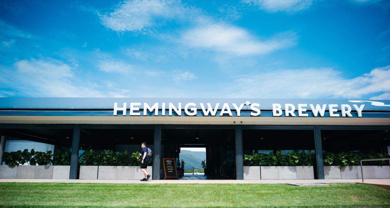 HEMINGWAY'S BREWERY(ヘミングウェイズブルワリー)