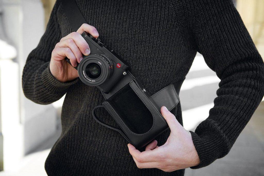 防滴防塵、有効画素数が倍になった Leica Q2 が発売。僕が気になるポイントなど