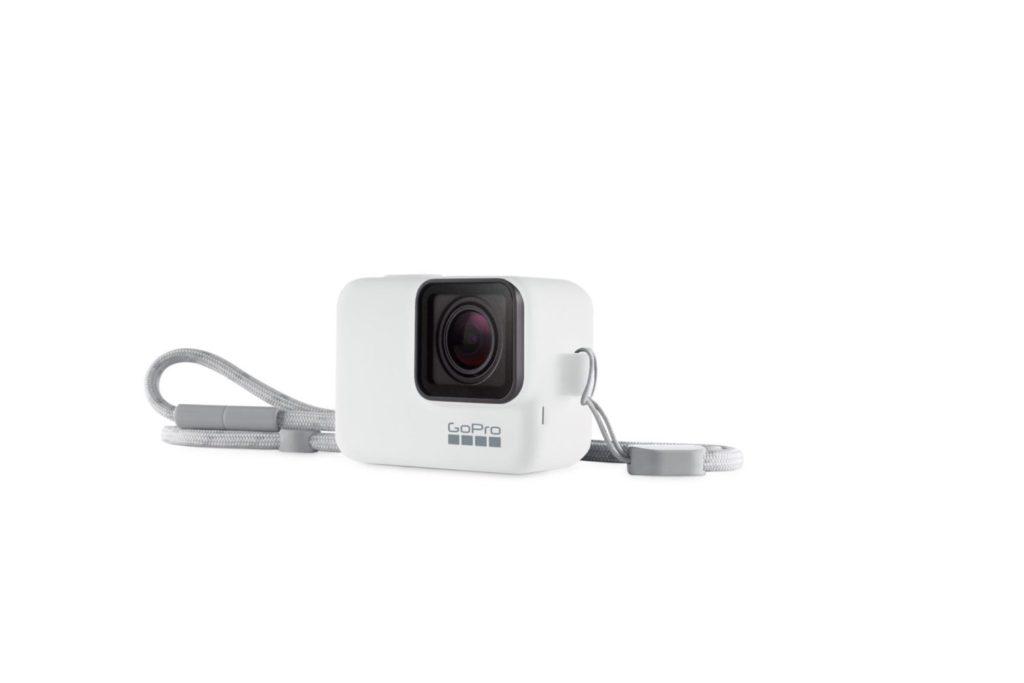 GoPro HERO7 Black が欲しい。白い「Limited Edition」を買うか、オーストラリアで安価に買うか悩みどころ