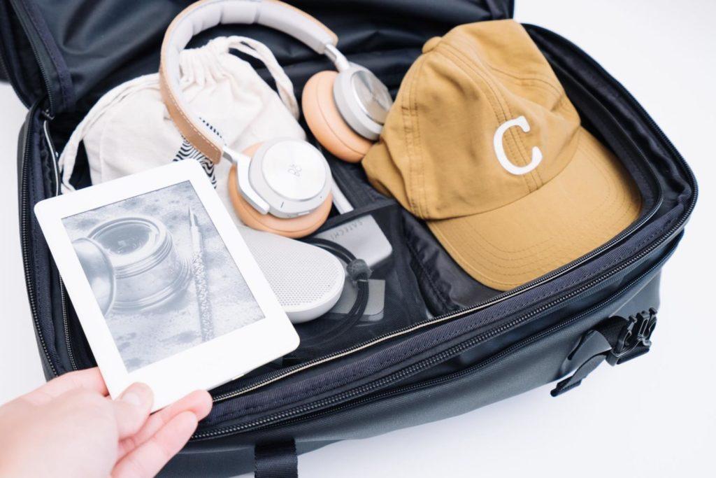 旅をより快適に過ごす。トバログが本当におすすめする旅行グッズまとめ