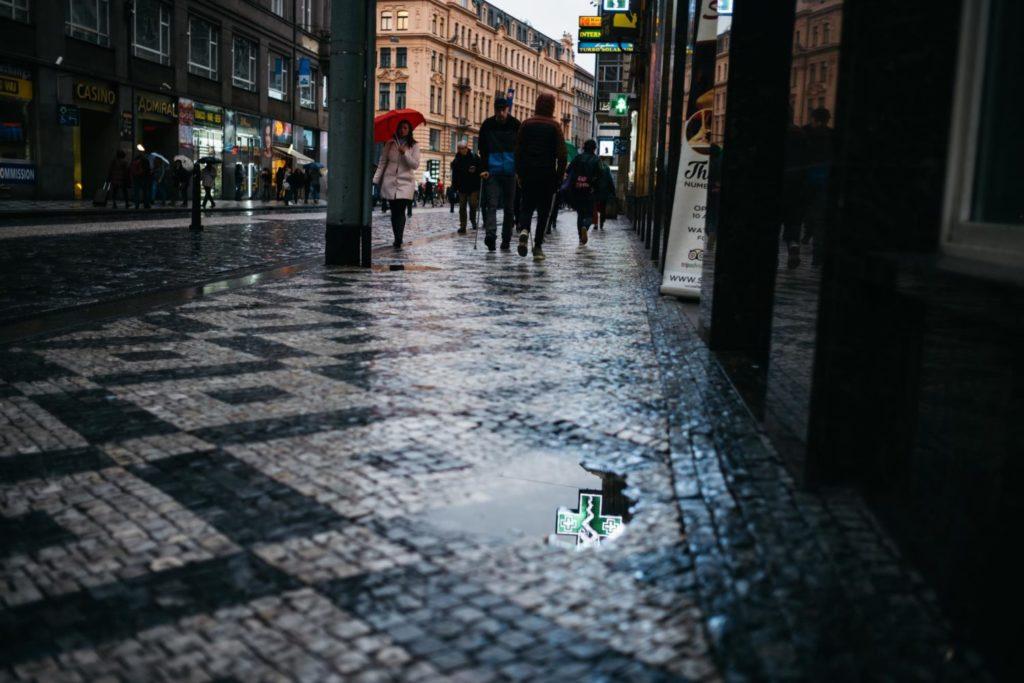 梅雨前だしそろそろ防水のスニーカーが欲しい。気になるモデルをピックアップ