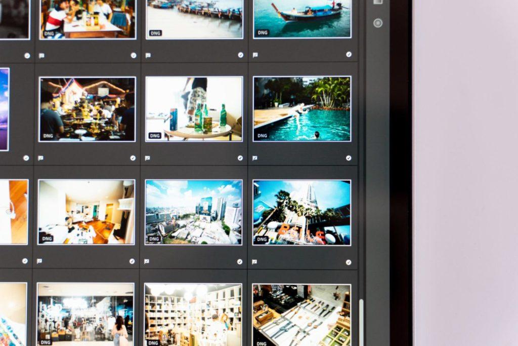 MacBook Proの画面が傷だらけ。 慌てて『液晶保護フィルム』を購入&レビュー