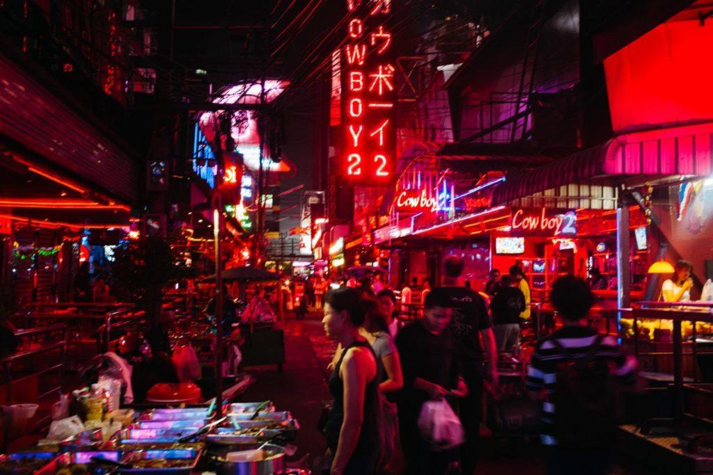 Leica M10 と湿度を感じるタイ、バンコク 旅、タイ。