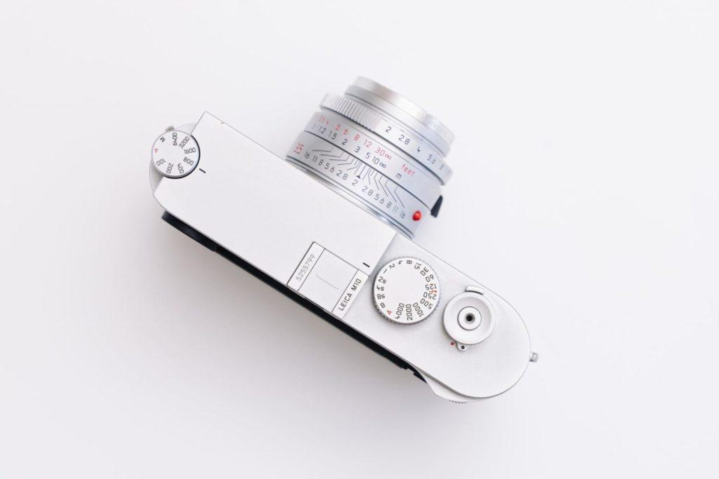 Leica M10 を買ってから1年が経った。ほとんど毎日持ち歩いて使った感想とか