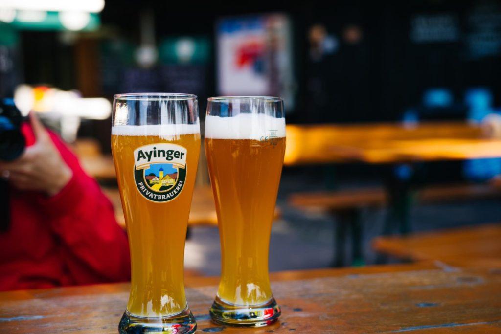 ちょっとビール飲みにドイツに行ってきます(3年ぶり2回目)