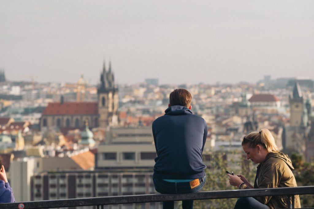 カメラと旅と、プラハ。Leica M10 と135mm で切り取る中央ヨーロッパの世界