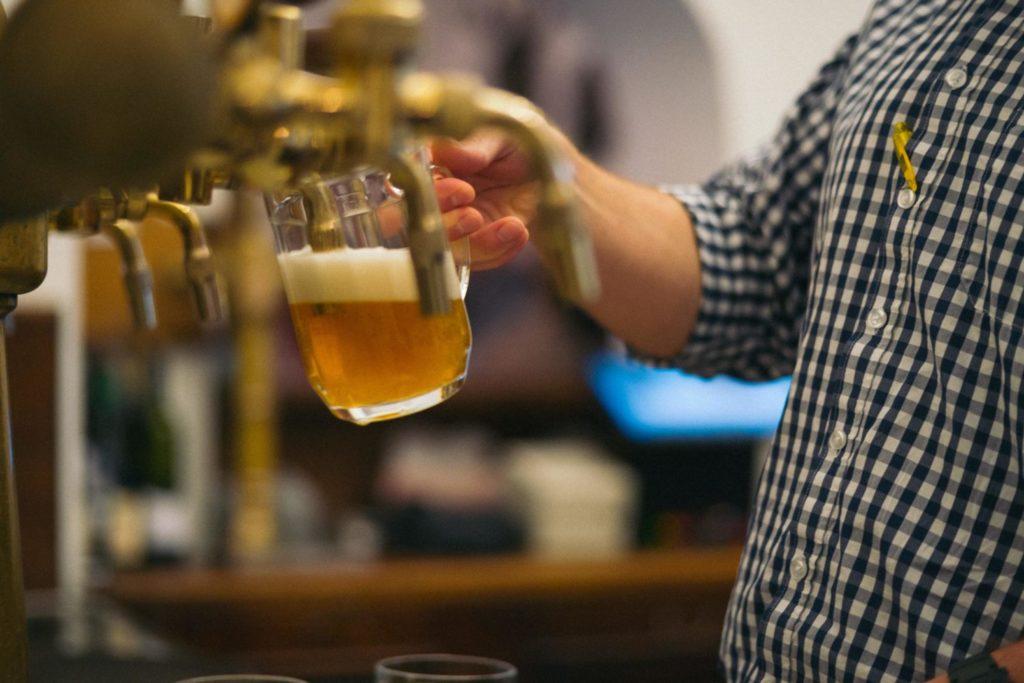 ビール好きにとっての楽園。チェコが最高すぎるのでぜひ来てみてほしい