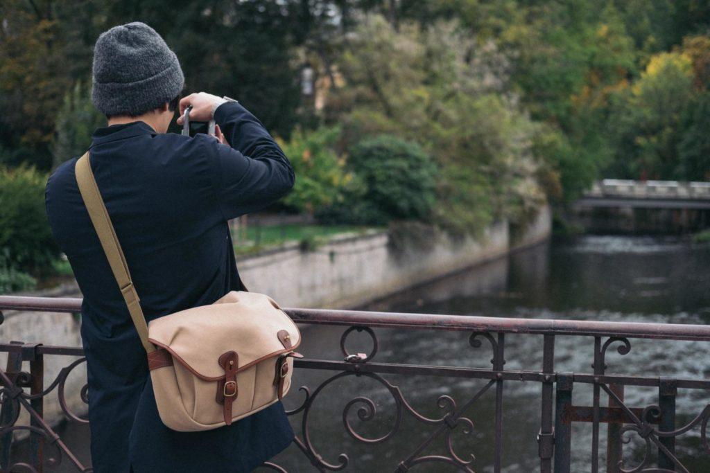 バックパックもショルダーも。旅行のカメラ持ち運びは『ハクバ インナーソフトボックス』が最適だった