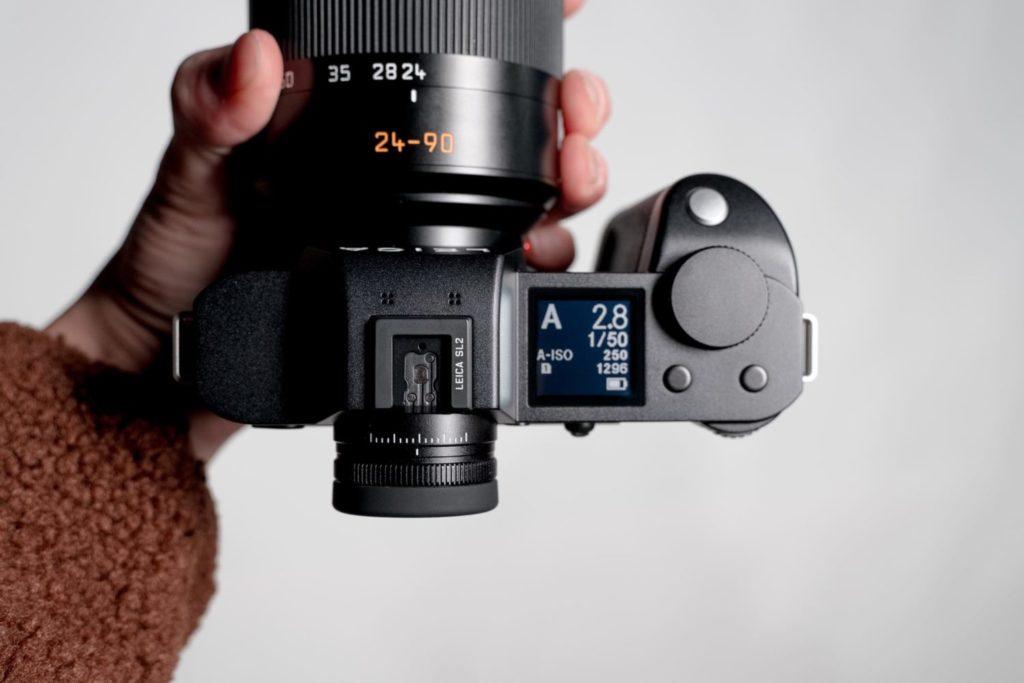 Leica SL2 の実機レポ! 手ブレ補正すごいし『SIGMA 45mm F2.8 DG DN』との組み合わせも良い