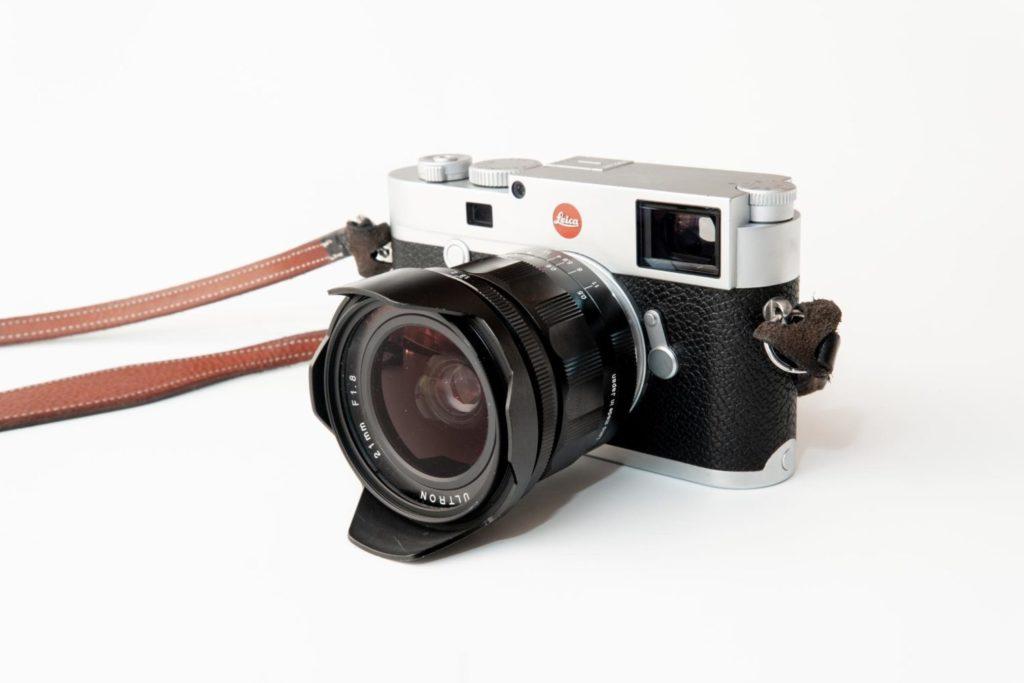 大口径な広角レンズ。フォクトレンダー『ULTRON 21mm F1.8 Aspherical』のレビューと作例