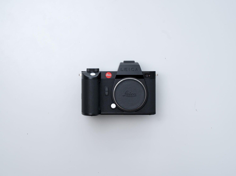 Leica SL2-Sを買いました。買った理由と作例を紹介